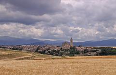 Spain - Andalucia - Segovia