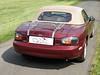 Mazda MX5 NB Verdeck