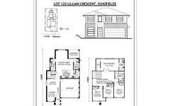 L122 Lillian Crescent, Schofields NSW