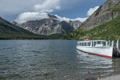 Glacier National Park (oliverhummell) Tags: usa reisen montana glaciernationalpark nordamerika