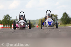 Greenpower Bedford Regional Heat 2015 (mattbeee) Tags: students electric race bedford stem education engineering racingcar autodrome greenpower