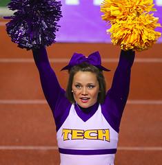 Tennessee Tech (TTU) Cheerleader 2015 (Paul Robbins - BNA-Photo) Tags: cheerleaders cheer cheerleader cheerleading ttu tennesseetech collegecheerleader collegecheer collegecheerleading cheerleadercollege ttucheerleaders