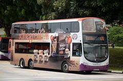 SBS Transit Volvo B9TL Wright Eclipse Gemini II (nighteye) Tags: bus eclipse volvo singapore super wright whitecoffee sbstransit b9tl geminiii eurov service165 weg2 新捷运 sbs7679y thatsamegreattaste