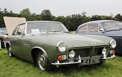 JEA 578E (Nivek.Old.Gold) Tags: 1966 prototype jensen p66 6276cc