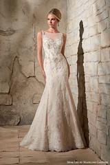 mori-lee-bridal-fall-2015-sleeveless-illusion-neckline-mermaid-wedding-dress-style-2709-crystal-bead-embroidery-alencon-lace-appliques