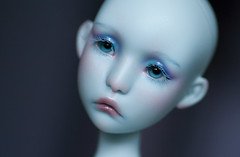 IMG_4510 (greenwolfy) Tags: makeup bjd manon faceup lillycat cerisedolls