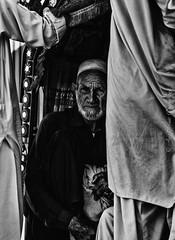 Landikotal Files (Anathemic Confusions) Tags: street pakistan white black canon peshawar suzuki van bnw khyber pathan 70d landikotal