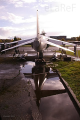 XP984 Hawker Siddeley P1127 Kestrel Mk.1 (eLaReF) Tags: museum airplane aeroplane surrey kestrel hawker weybridge brooklands siddeley mk1 p1127 xp984