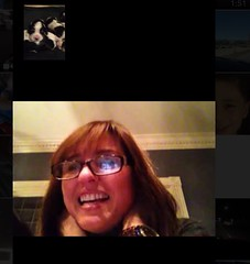 """We have fun with FaceTime and the new owners. • <a style=""""font-size:0.8em;"""" href=""""http://www.flickr.com/photos/72564046@N04/22055256712/"""" target=""""_blank"""">View on Flickr</a>"""