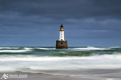 LPOTY - Commended (Martin Steele.) Tags: lighthouse seascape coast moray rattrayhead commended lpoty