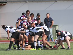 IMG_0064 (tamaratorcinaro) Tags: sport rugby napoli oro fiamme u16 afragola under16 nrr fiammeoro ffoo fiammeorou16