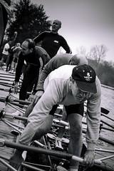JOURNEE_HUIT-77 (AvironSaintais) Tags: bw river boat sony rivière rowing a7 niort ramer aviron