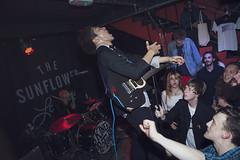 King Brothers @ The Sunflower Lounge 1 (preynolds) Tags: rock japanese concert birmingham punk raw dof singing audience guitar stage gig crowd group livemusic band suit singer southside crowdsurfing guitarist alternative garagerock mark2 killerwave tamron2470mm canon5dmarkii counteractmagazine