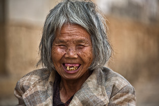 The price of a simple happy life~ Yunnan