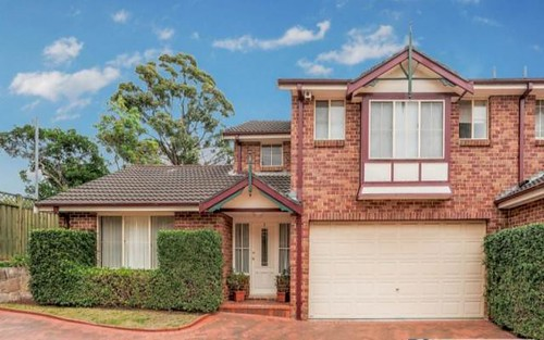 2/123 Oakes Rd, Carlingford NSW 2118