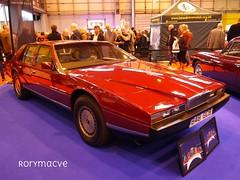 1984 Aston Martin Lagonda (Rorymacve Part II) Tags: auto road bus heritage cars sports car truck automobile estate transport historic motor saloon compact roadster motorvehicle