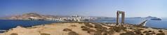 Naxos panorama (TimOve) Tags: panorama holiday greece naxos portara palatia