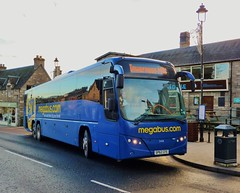 Photo of SP62 CFE - Volvo B13RT / Plaxton Panther 2 - C63FLt -  Fife Scottish Ominbuses Ltd. t/a -Stagecoach East Scotland - Perth (54118).