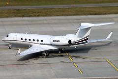 N101MH (GH@BHD) Tags: corporate aircraft aviation klo executive zurichairport gulfstream kloten guv zrh bizjet gulfstreamaerospace n101mh mcgleasingllc