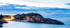 (Antonio Balsera) Tags: sunset espaa atardecer asturias es llanes principadodeasturias