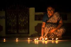 Illumination -  Visakhapatnam, India (Kartik Kumar S) Tags: light india festival diwali deepawali andhrapradesh visakapatnam