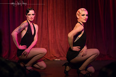 sly violet and meat pile (olyheather) Tags: sexy photographer olympia wa tush burlesque olywa obsidian 2015 tushburlesque heatherschofner caberetderriere