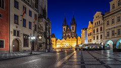 _MG_4549_web - When the city sleeps - Prague by night (AlexDROP) Tags: city travel urban panorama colour skyline architecture night czech prague postcard famous praha best bluehour scape picturesque iconic bohemia hdr mustsee 2015 canon6d ef241054lis
