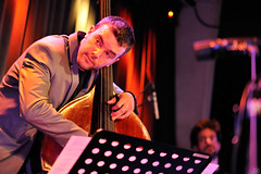 Victor Foulon (Zi Owl) Tags: jazz music live jazzstation ldh musique gig concert brussel bruxelles