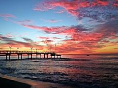 Amanecer (Antonio Chacon) Tags: andalucia amanecer marbella mlaga mar mediterrneo spain sunrise