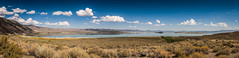 Reflections at Mono Lake (Ettore Trevisiol) Tags: ettore trevisiol nikon d300 nikkor 18 70 mono lake