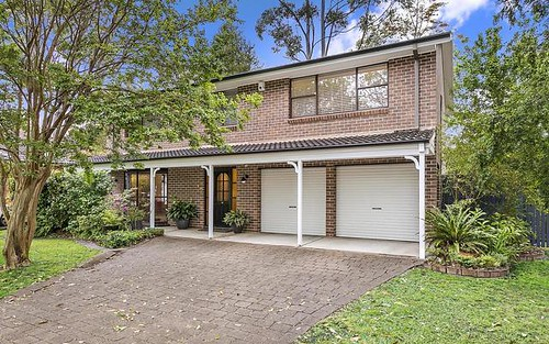 9 Jupp Place, Eastwood NSW 2122