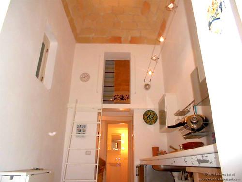 Trapani_Sicilia_occidentale_appartamento_La_Concoide_affitto_vacanze_turismo