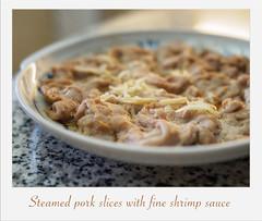 (h329) Tags: 25mm cantonese chinese food hyperprimeslrmagic pork t095   em5 m34 omd homemade