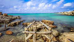 2016-10 - Formentera - Calo des Mort (Arnau V) Tags: formentera canon60d nd ndx400 calodesmort tokina1120 caseta varadero tokina 1120