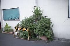 IMG_9632 (Dimitri SoyFeliz) Tags: japan shinjukuku shinjuku tokyo canon eosm eos 22mm 22mmf2 minimal minimalism minimalist newtopographics desolate outdoors hiragana