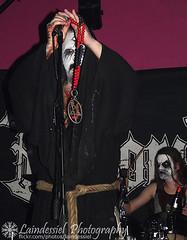 Horna (Laindessiel Photography) Tags: horna blackmetal fujifilm fujifilmfinepixs2980 fujifilmfinepix concert finnish finnishband