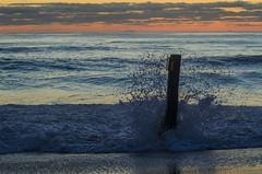 NJShore-20 (Nikon D5100 Shooter) Tags: beach jerseyshore ocean sand water waves