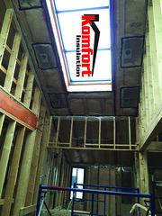 Komfort Insulation Ltd (komfortinsulation) Tags: komfortinsulation komfort battandpoly canadapoly saskatoon batts poly insulationsaskatoon insulatation sprayfoam ceiling