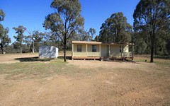 Lot 23, 1865 Cullingral Road, Merriwa NSW