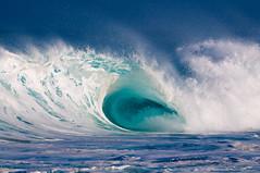 080118_Pipe_0010_13x19P (cbabbitt) Tags: hawaii keiki northshoreoahu oahu watersports shorebreak wave