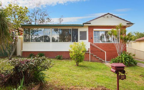 21 Reservoir Road, Blacktown NSW 2148