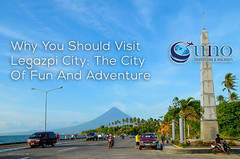 Why You Should Visit Legazpi City: The City of Fun and Adventure (brianjaycruz) Tags: unotours legazpicity albay philippines mayonvolcano travel leisure travelph tours travelandtours agency