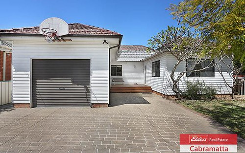 21 Fifth Avenue, Canley Vale NSW 2166