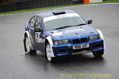 NHMC Cadwell Stages Rally 2016_0045_24-11-2016 (ladythorpe2) Tags: north humberside mc cadwell stages rally 2016 20th november raf sports lottery adrian warrant clare law msa bmw m3 compact