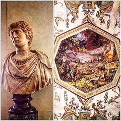 Agrippina - #Uffizi Firenze (Miles7one) Tags: uffizi