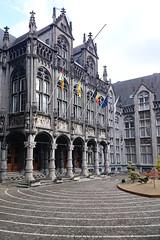 Palais provincial (Lige 2016) (LiveFromLiege) Tags: lige liege luik lttich liegi lieja wallonie belgique palaisdesprincesvquesdelige palaisprovincial palaisdesprincesvques palais belgium