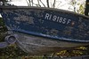Tom's Boat (uselessbay) Tags: 2016 charlestown nikon nikond700 rhodeisland uselessbayphotography williamtalley boats canoes d700 digital fullframe stilllife uselessbay