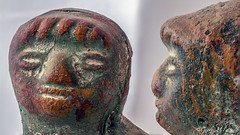 Backlit (toonarmy59) Tags: macromondays backlit diffusedlighting pottery circleoffriends indoors macro