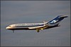 VP-BPZ Boeing 727-17/RE(W) Peter Nygard (elevationair ✈) Tags: shannon shannonairport snn einn airliners airlines avgeek aviation airplane plane arrival departure boeing 727 boeing727 boeing72717rew 721 trijet classic classicjet vpbpz peternygard nforce