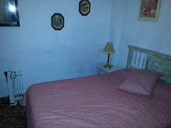 Dormitorio - 2 (brujulea) Tags: brujulea casas rurales cordoba villa isabel dormitorio
